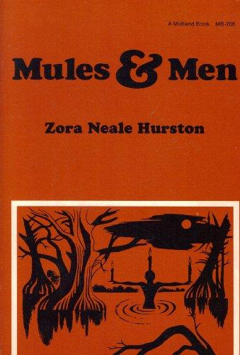 9780253202086: Mules & Men