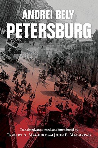 9780253202192: Petersburg