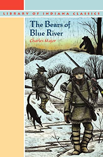 9780253203304: The Bears of Blue River (Library of Indiana Classics)
