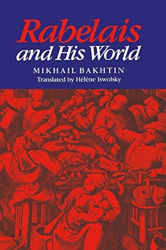 9780253203410: Rabelais and His World
