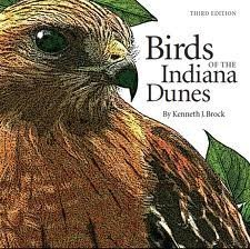 9780253203694: Birds of the Indiana Dunes (A Midland Book)