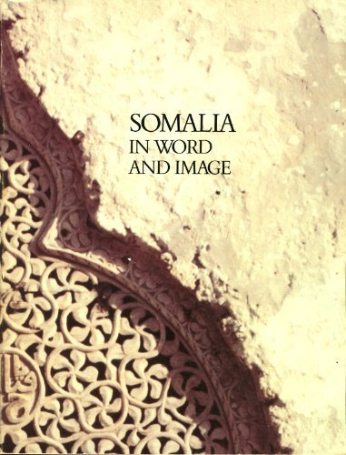 Somalia in Word and Image (A Midland: Loughran, Katheryne S