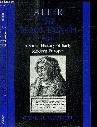 9780253204042: After the Black Death: A Social History of Early Modern Europe (Interdisciplinary Studies in History)