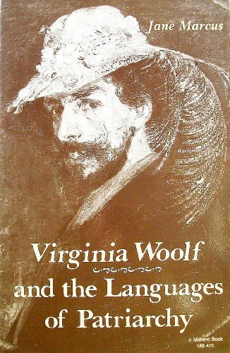 9780253204103: Virginia Woolf and the Languages of Patriarchy (A Midland Book)