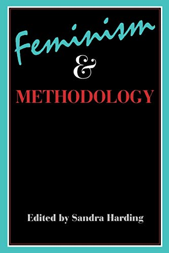 9780253204448: Feminism and Methodology: Social Science Issues