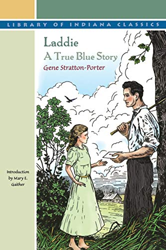 9780253204585: Laddie: A True Blue Story (Library of Indiana Classics)