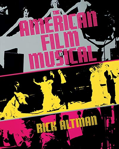 9780253205148: The American Film Musical
