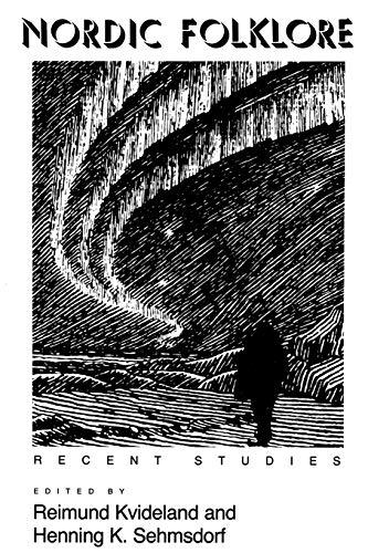 9780253205216: Nordic Folklore: Recent Studies (Folklore Studies in Translation)