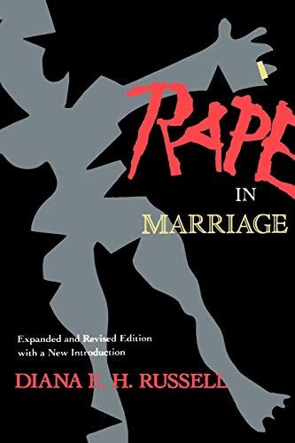 9780253205636: Rape in Marraige