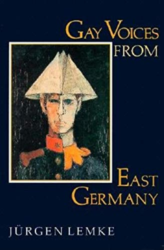 9780253206305: Gay Voices from East Germany (A Midland Book)