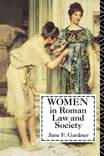 9780253206350: Women in Roman Law and Society (Midland Book)
