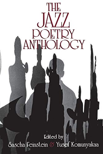 9780253206374: The Jazz Poetry Anthology