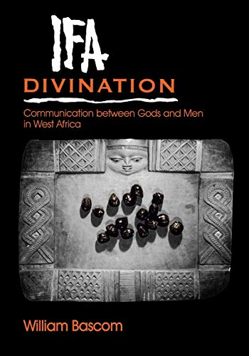 9780253206381: Ifa Divination: Communication Between Gods and Men in West Africa (Midland Book, Mb 638)