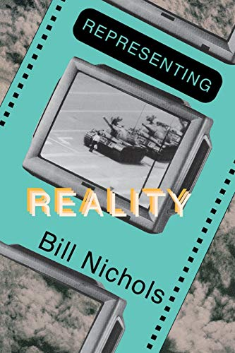 9780253206817: Representing Reality: Issues and Concepts in Documentary