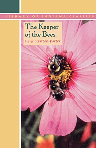 9780253206916: The Keeper of the Bees (Library of Indiana Classics)