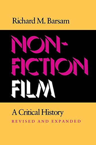 9780253207067: Nonfiction Film: A Critical History Revised and Expanded