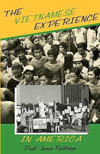 9780253207111: The Vietnamese Experience in America (Minorities in Modern)