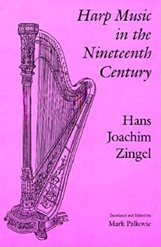 9780253207166: Harp Music in the Nineteenth Century