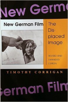 9780253208415: New German Film: The Displaced Image