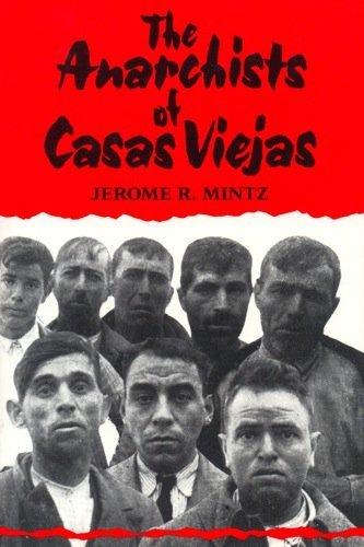 9780253208545: The Anarchists of Casas Viejas
