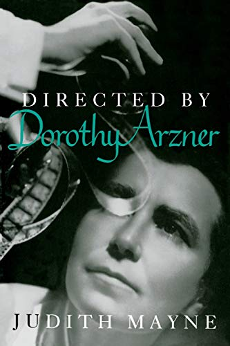 9780253208965: Directed by Dorothy Arzner (Women Artists in Film)