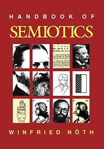 9780253209597: Handbook of Semiotics (Advances in Semiotics)