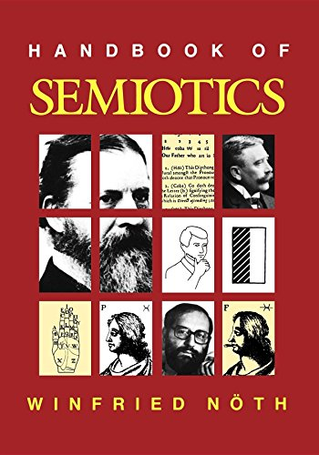 9780253209597: Handbook of Semiotics (Advances in Semiotics)