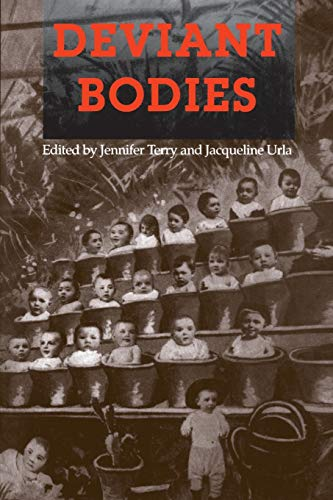 9780253209757: Deviant Bodies: Critical Perspectives on Difference in Science and Popular Culture (Race, Gender, and Science)
