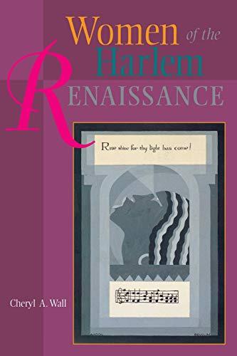 9780253209801: Women of the Harlem Renaissance (Women of Letters)