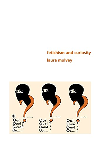 9780253210197: Fetishism and Curiosity (Perspectives)