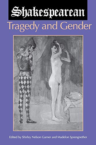 9780253210272: Shakespearean Tragedy and Gender