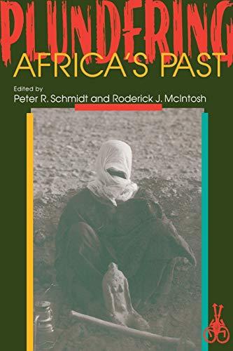 9780253210548: Plundering Africa's Past