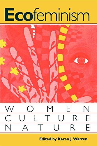 9780253210579: Ecofeminism: Women, Culture, Nature