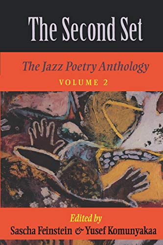 The Second Set: The Jazz Poetry Anthology,volume 2