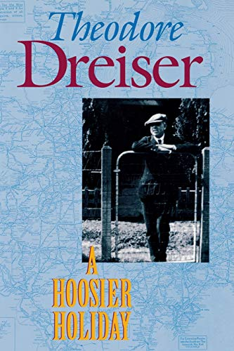 9780253211217: A Hoosier Holiday (Indiana)