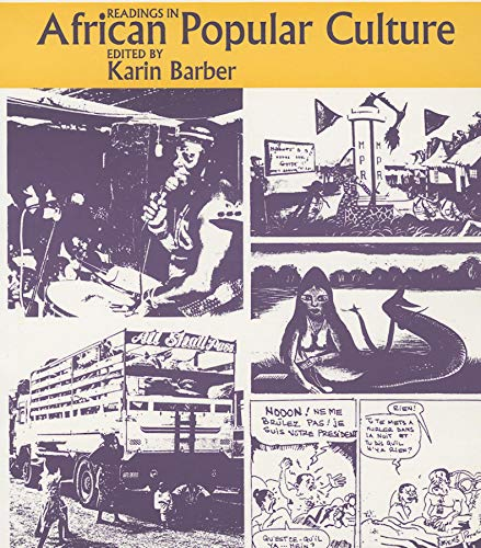 9780253211408: Readings in African Popular Culture (Readings in African Studies)