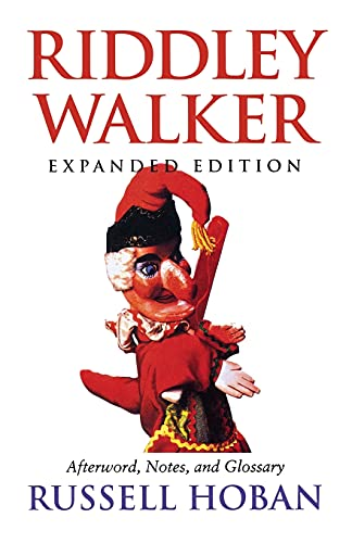 9780253212344: Riddley Walker, Expanded Edition