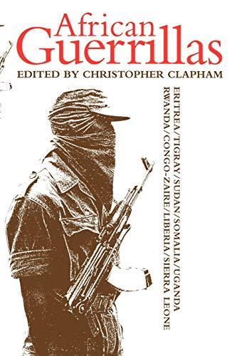 9780253212436: African Guerrillas