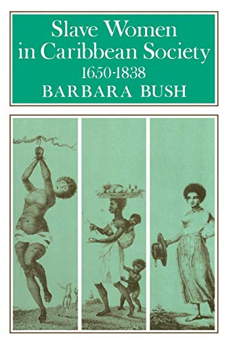 9780253212511: Slave Women in Caribbean Society, 1650–1832: Slave Women in Caribbean Society, 1650-1838