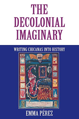 9780253212832: The Decolonial Imaginary: Writing Chicanas Into History (Theories of Representation and Difference)