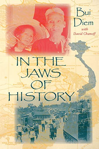 In the Jaws of History: David Chanoff