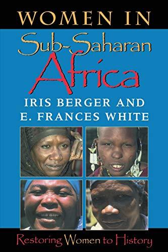 9780253213099: Women in Sub-Saharan Africa : Restoring Women to History (Restoring Women to History)