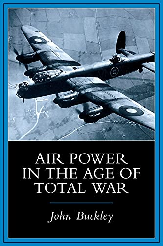 9780253213242: Air Power in the Age of Total War
