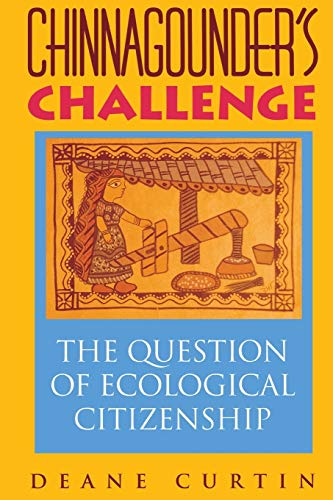 9780253213303: Chinnagounder's Challenge: The Question of Ecological Citizenship