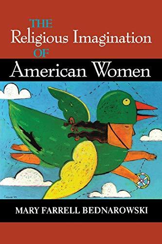 9780253213389: Religious Imagination of American Women (Religion in North America)