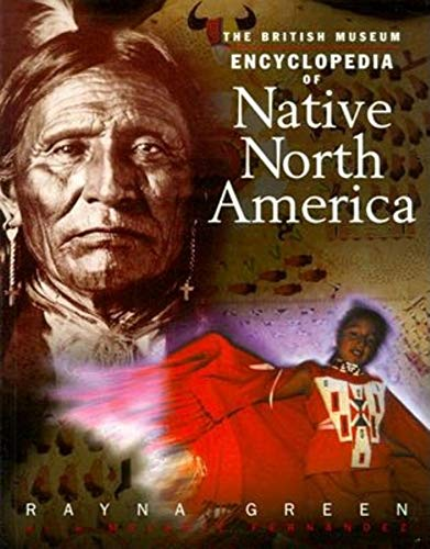 9780253213396: The British Museum Encyclopedia of Native North America