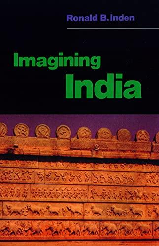 9780253213587: Imagining India