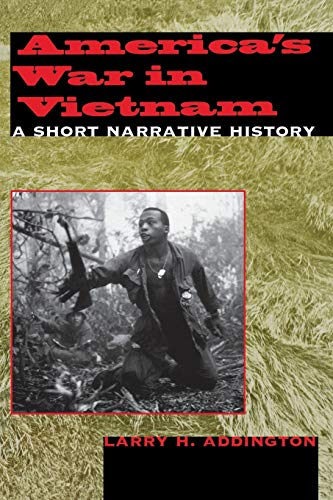 9780253213600: America's War in Vietnam: A Short Narrative History