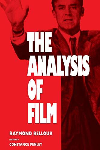 9780253213648: The Analysis of Film
