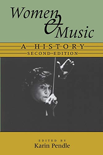 9780253214225: Women and Music: A History